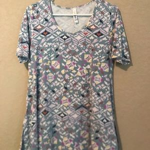 LuLaRoe shirt small